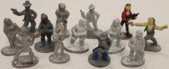 Assorted Sci-Fi Miniature Collection #1