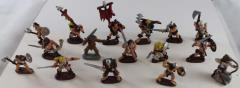 Barbarian Collection #1