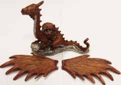Series #1 - Bronze Dragon #2