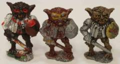 Bugbear Collection #1