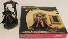 Caliban the Invoker #1