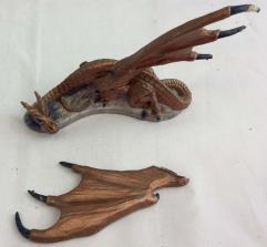 Series #1 - Copper Dragon #3