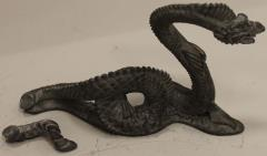 Series #2 - Sea Dragon #2