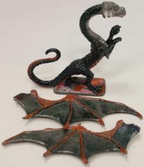 Series #1 - Red Dragon #3