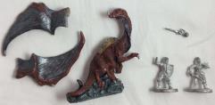 Series #2 - Dragonlisk #3