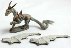 Dragon Lord, The #3