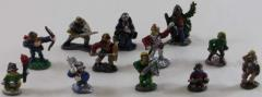 Dungeon Explorers Collection #1