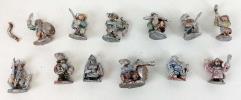 Dwarves #5