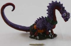 Elven Dragon #1