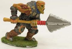 Ogre - Armored #1