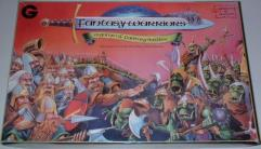 Fantasy Warriors - A Game of Fantasy Battles