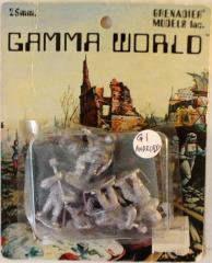 Gamma world grenadier miniatures games from grenadier noble androids publicscrutiny Image collections