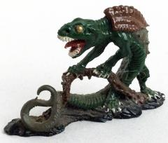 Marsh Dragon #1