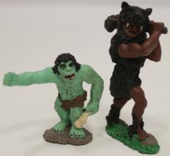 Ogre & Giant #1