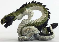Serpentine Dragon #3