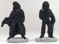 Ancients Gang Collection #1