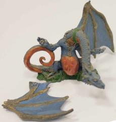 Classic Series - Shire Dragon #1