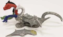 Series #1 - Spectral Dragon #2