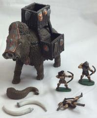 War Mammoth #1