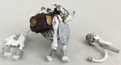 War Mammoth of the Undead Legion #2