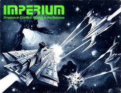 Imperium (1st Edition, 1st Printing)