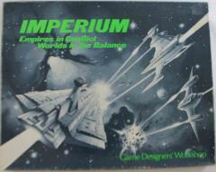 Imperium (1st Edition, 2nd Printing)