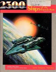 Ships of the French Arm (Limited Edition)
