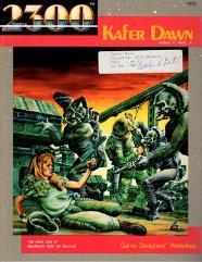Kafer Dawn (Limited Edition)