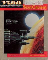 Star Cruiser (Limited Edition)