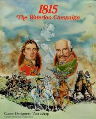 1815 - The Waterloo Campaign (2nd Edition)