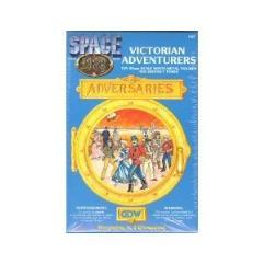 Victorian Adventurers