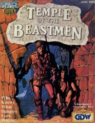 Temple of the Beastmen