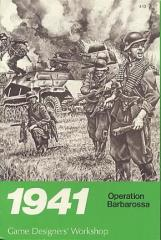 1941 - Operation Barbarossa