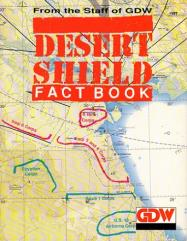 Desert Shield Fact Book