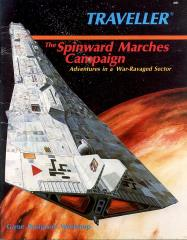 Spinward Marches Campaign, The