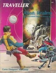 Alien Realms - Eight Excursions Beyond Human Space