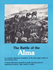 Battle of the Alma, The