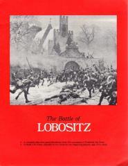 Battle of Lobositz, The
