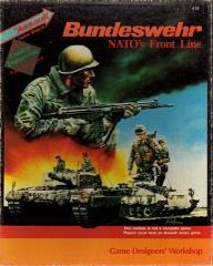 Bundeswehr - NATO's Front Line