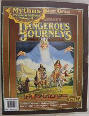Dangerous Journeys Slipcase Edition