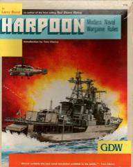 Harpoon (1st Edition)