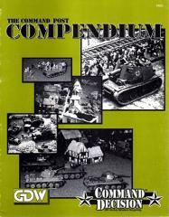 Command Post Compendium, The