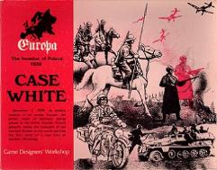Case White (1st Edition, Pink and Red Box)