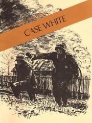 Case White (1st Edition)