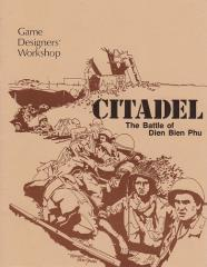 Citadel - The Battle of Dien Bien Phu (1st Edition)