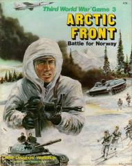 Arctic Front - Battle for Norway