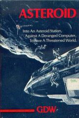 Asteroid (1st Edition)