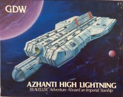 Azhanti High Lightning