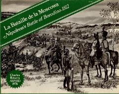 La Bataille de la Moscowa (2nd Edition, 2nd Printing, Collector's Edition)