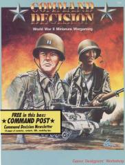 Command Decision (1st Edition)